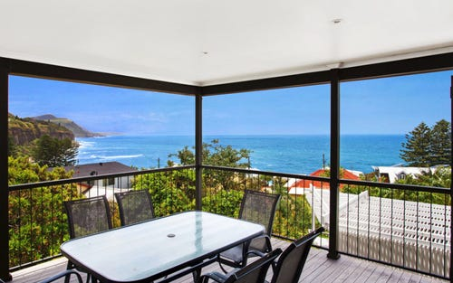 273 Lawrence Hargrave Drive, Coalcliff NSW 2508