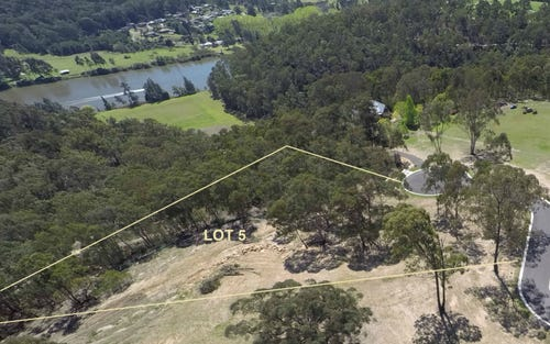 Lot 5/689 Sackville Ferry Road, Sackville North NSW 2756