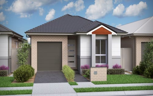 Lot 213 Rynan Ave, Edmondson Park NSW 2174