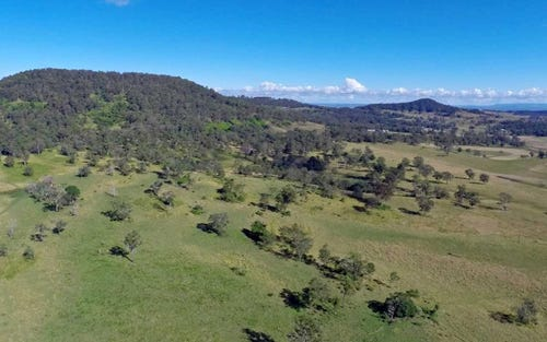 Lot's 1 & 2 Kyogle Road, Bentley NSW 2480