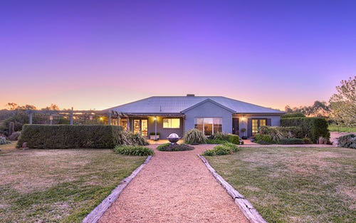 181 Cartwrights Lane, Wallacetown NSW 2650