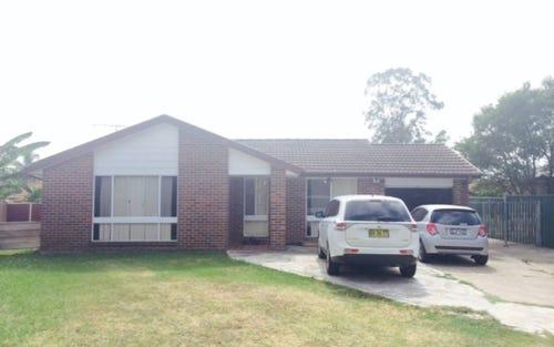 15 Kester Crescent, Oakhurst NSW 2761