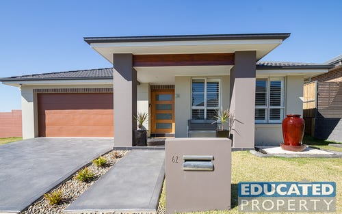 62 Binyang Ave, Glenmore Park NSW 2745