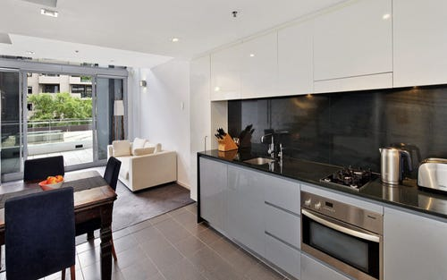 322/81 Macleay Street, Potts Point NSW