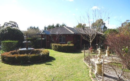 517 TOWRANG ROAD, Run-O-Waters NSW 2580