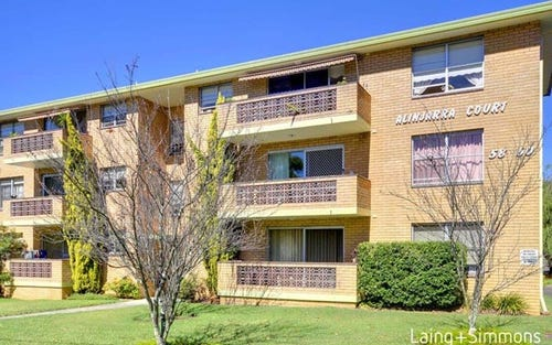 8/58-60 Florence Street, Hornsby NSW