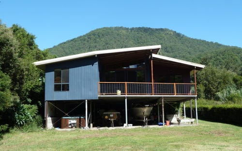 744 Lynches Creek Road, Kyogle NSW