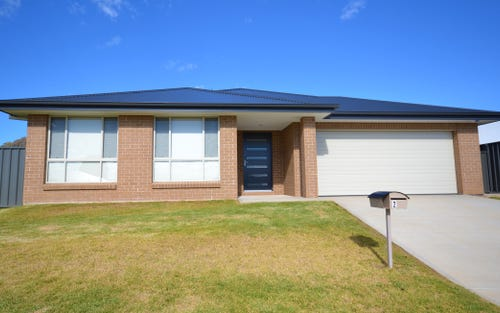 2 Ray Gooley, Mudgee NSW