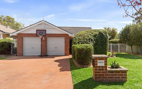 12 Macquarie Drive, Mudgee NSW 2850