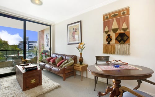 17408/177-219 Mitchell Road, Erskineville NSW
