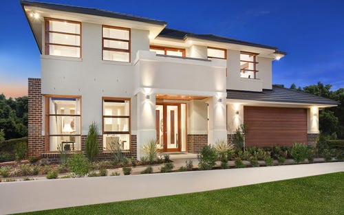 Lot 214 Hartigan Avenue, Kellyville NSW 2155