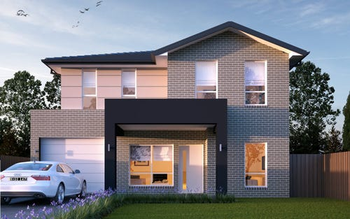 Lot 3162 Flynn ave, Middleton Grange NSW 2171
