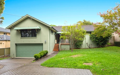 150 Quarry Road, Ryde NSW