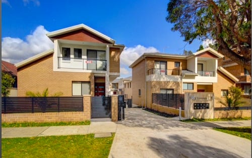 3/26-28 third avenue, Campsie NSW 2194