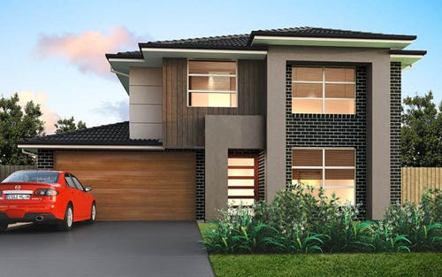 Lot 109 Bellerive Avenue, Kellyville NSW 2155