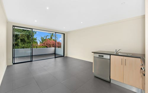 4/636 Darling Street, Rozelle NSW