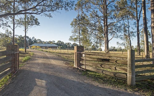 931 Lovedale Road, Lovedale NSW 2325