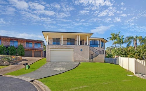 5 Ilex Court, Boambee East NSW 2452