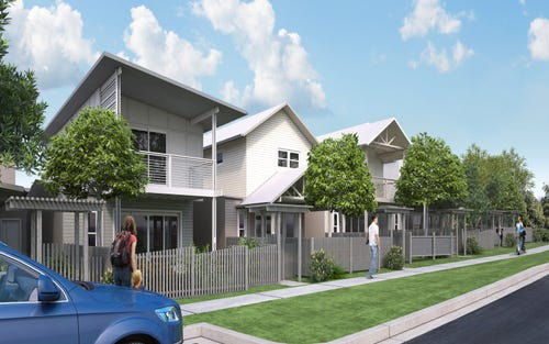 Lot 14/223 Casuarina Way, Casuarina NSW 2487