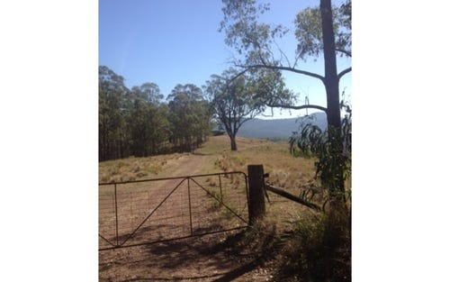 The Mernot Mernot Access Road, Gloucester NSW 2422