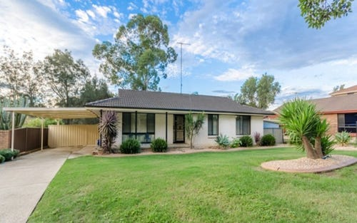 82 HENRY LAWSON AVE, Werrington County NSW
