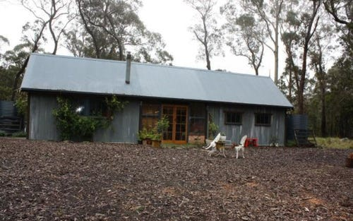 208 Mt Mackenzie Lookout Road, Tenterfield NSW 2372