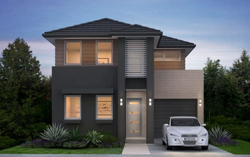 Lot 3050 Islington Street, Leppington NSW 2179