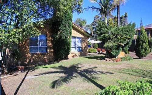 1/7 Neptune Close, Rutherford NSW
