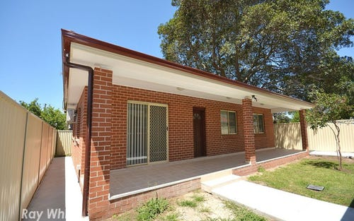 12A Dixmude St,, Granville NSW