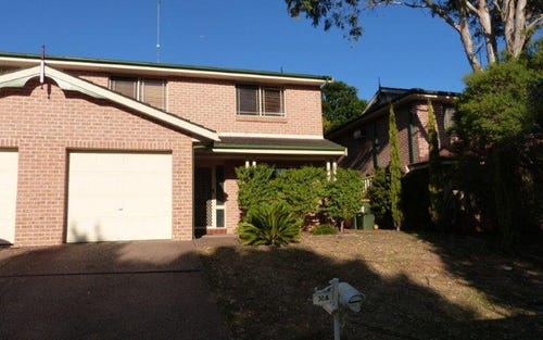 30a Manorhouse Blvd, Quakers Hill NSW