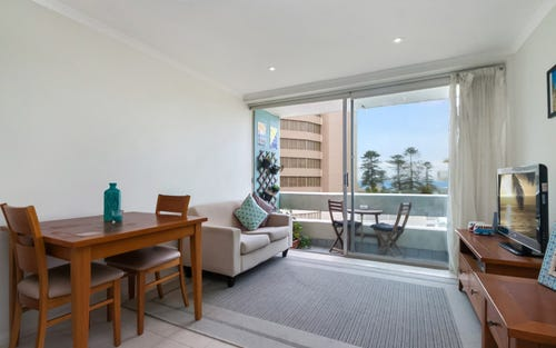 611/22 Central Avenue, Manly NSW