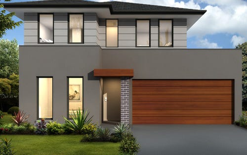 Lot 544 Hezlett Road, Kellyville NSW 2155