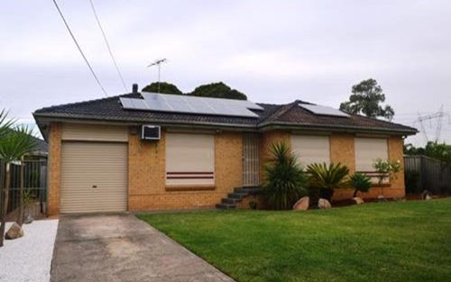 2 Sedgman Crescent, Shalvey NSW