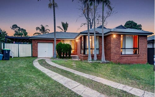 9 Motu Pl, Glenfield NSW 2167