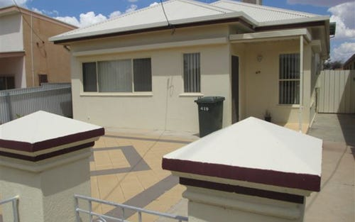 Address available on request, Broken Hill NSW