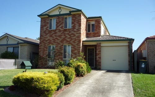 67 Manorhouse Blvd, Quakers Hill NSW