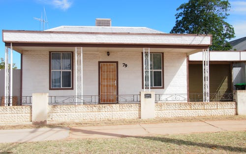 79 Bromide Street, Broken Hill NSW