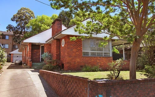 23 Memorial Avenue, Merrylands NSW 2160