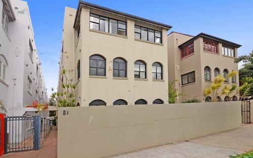 5/87 Roscoe Street, Bondi Beach NSW