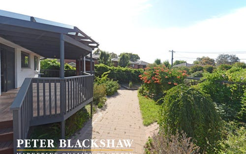 33 Livingston Avenue, Kambah ACT 2902