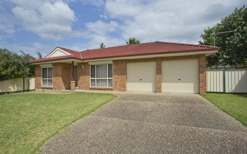 16 Grove Place, Cameron Park NSW 2285