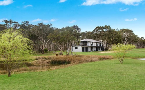 120 Shale Lane, High Range NSW 2575