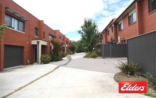 1/7 Cassidy Street, Queanbeyan NSW