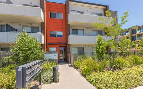 70/301 Flemington Road, Franklin ACT