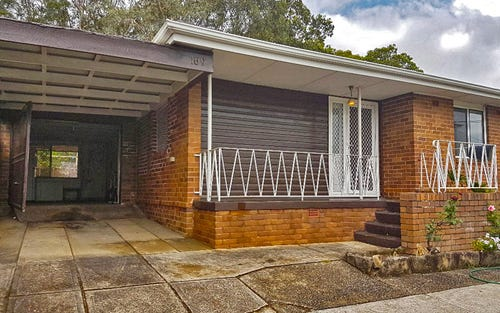 169 Lane Cove Road, North Ryde NSW