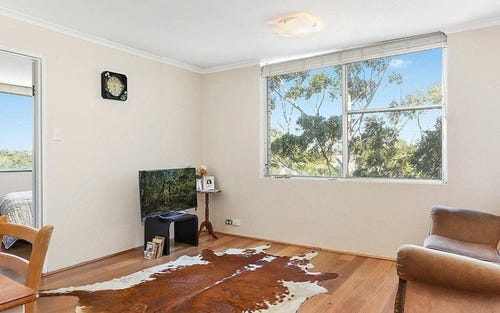 4D/105 Cook Road, Centennial Park NSW