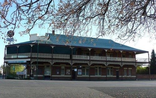 183 East Street, Narrandera NSW 2700