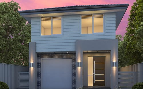 Lot 209 Road No.05 (Foxall Street), Riverstone NSW 2765