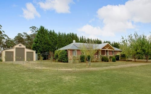 71. Hassall Road, Joadja NSW 2575