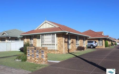 2/11 Wood St, Swansea NSW 2281
